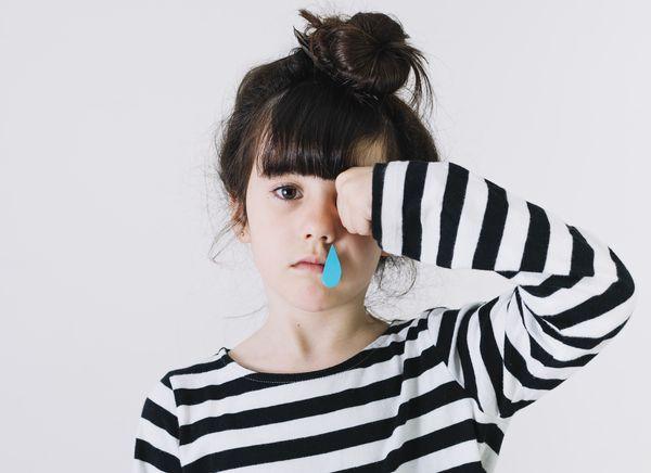 Особенности протекания невроза у детей