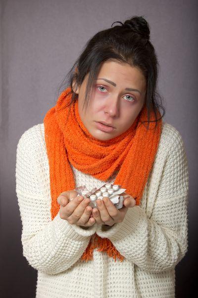 Симптомы первой стадии клещевого энцефалита